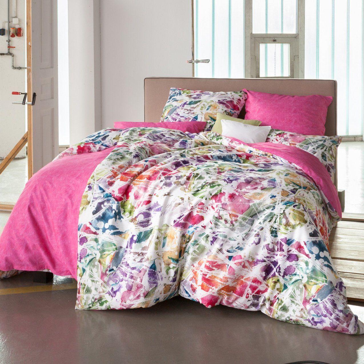 Stilvoll Bettwäsche 200X220 Esprit  Bettwäsche Ideen von Esprit Bettwäsche 200X220 Bild