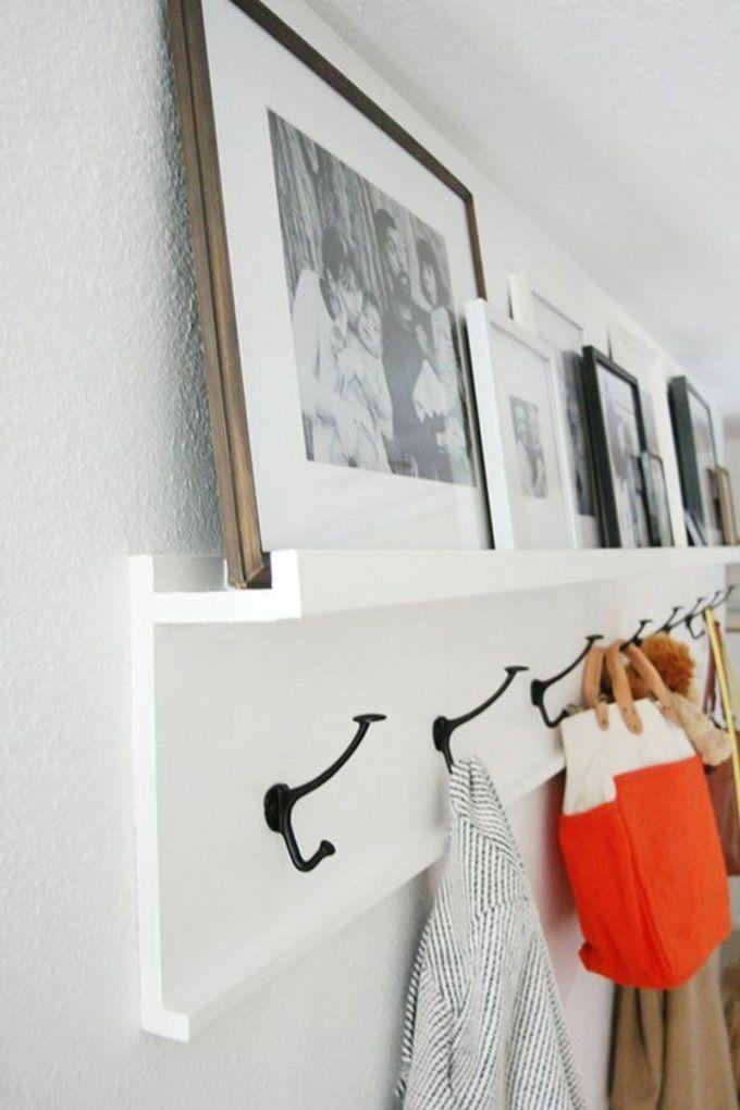 Stilvoll Ideen Garderobe Selber Machen  Kpelavrio von Garderobe Selber Bauen Design Photo