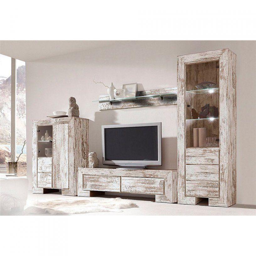 Stilvoll Wohnwand Weiß Gewischt Antik Home Design Ideas Cheap von Möbel Antik Weiß Gewischt Photo