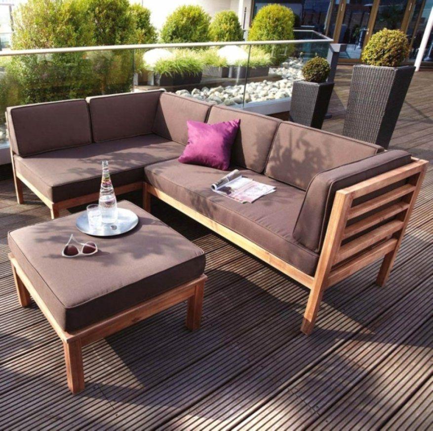 Stilvolle Balkon Lounge Möbel Selber Bauen Balkon Lounge Selber von Lounge Möbel Selber Machen Bild