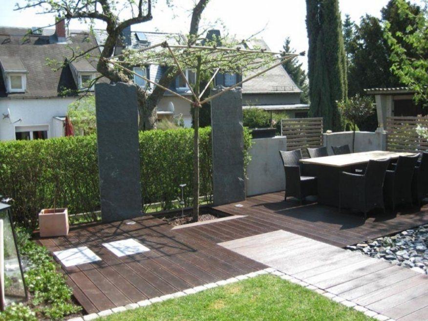 Stilvolle Garten Modern Gestalten Moderne Garten Gnstig Kleine Grten von Kleine Gärten Modern Gestalten Photo
