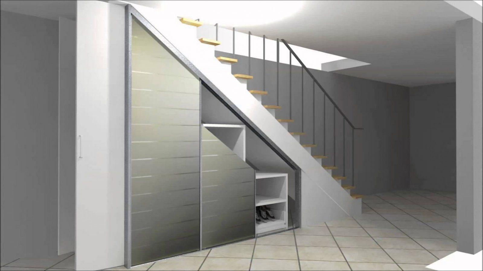 Stilvolle Schrank Unter Treppe Kaufen Beste Von 30 Stauraum Unter von Schrank Unter Treppe Kaufen Photo