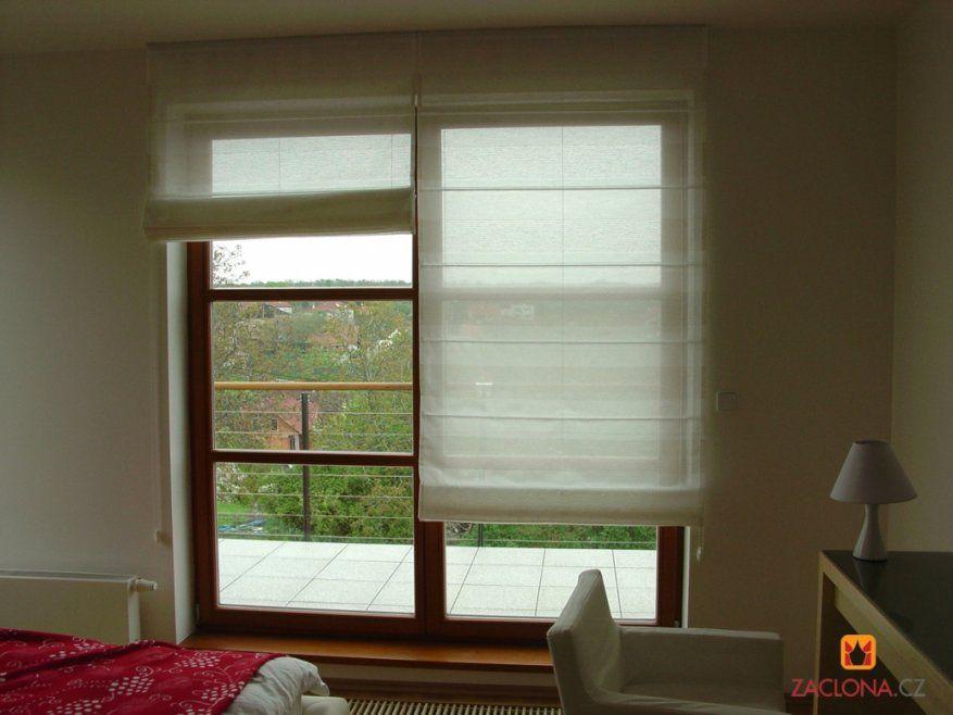Stilvolle Store Für Balkontür Und Fenster Gardinen Balkontr Und von Gardinen Für Wohnzimmerfenster Mit Balkontür Bild