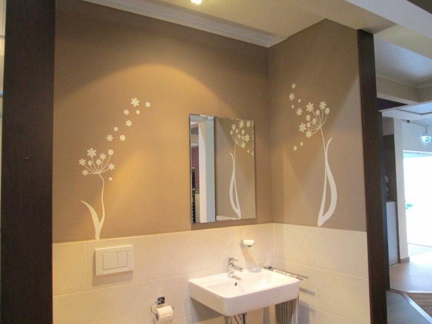 Stilvolle Wandgestaltung Bad Ohne Fliesen Wandverkleidung Bad Ohne von Badezimmer Wandgestaltung Ohne Fliesen Bild