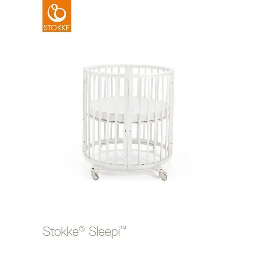 Stokke® Sleepi™ Sleepi Mini (0  6 Monate) Mit Matratze Online von Stokke Sleepi Mini Matratze Photo