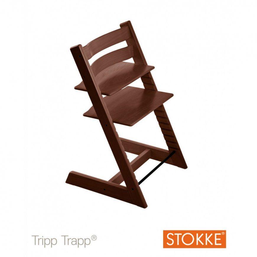Stokke Tripp Trapp Chair  Huggle von Stokke Tripp Trapp Braun Photo