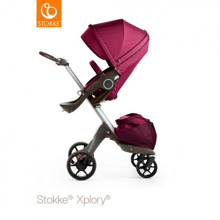 Stokke® Xplory® V5 Kinderwagen Online Kaufen  Babywalz von Kinderwagen Auf Raten Kaufen Photo