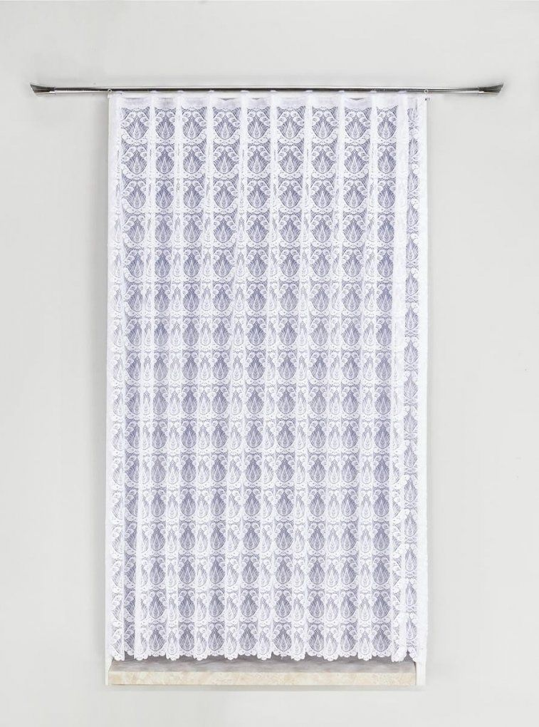 Store Fallblech Weiß Ca 180 Cm Hoch ▷ Online Bei Poco Kaufen von Gardine 180 Cm Hoch Bild
