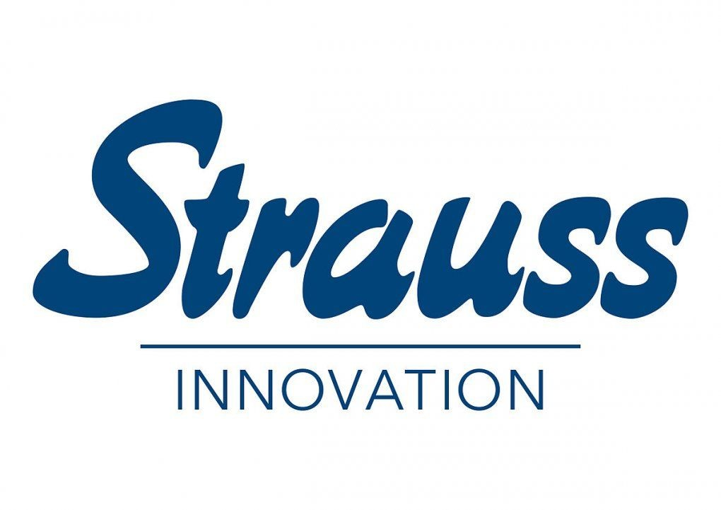 Strauss Innovation – Wikipedia von Strauss Innovation Bettwäsche Bild