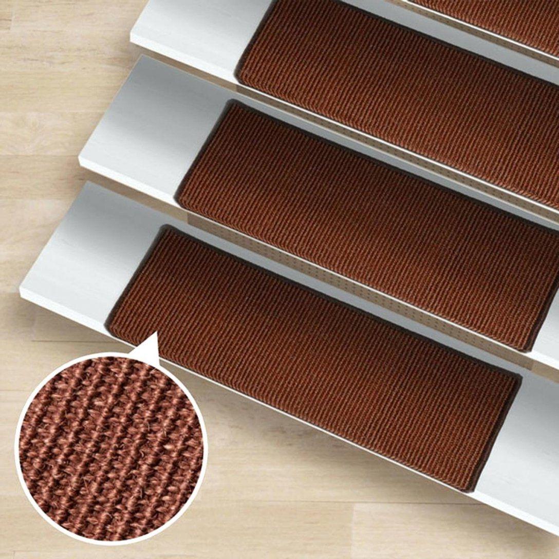 Stufenmatten – Specialdesignshop von Stufenmatten Set 15 Teilig Bild