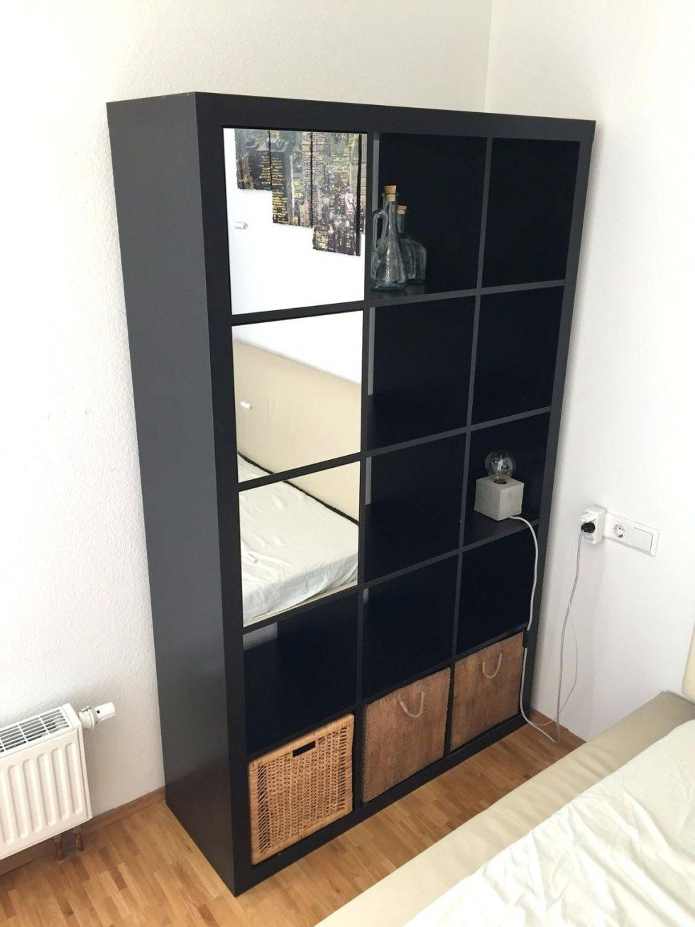 gebraucht ikea expedit kallax regal wei 8 f cher in 53757 sankt von ikea regal kallax gebraucht. Black Bedroom Furniture Sets. Home Design Ideas
