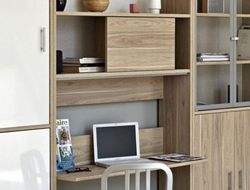 Stunning Design Schrankwand Mit Integriertem Schreibtisch Luxus von Schrankwand Mit Integriertem Schreibtisch Photo