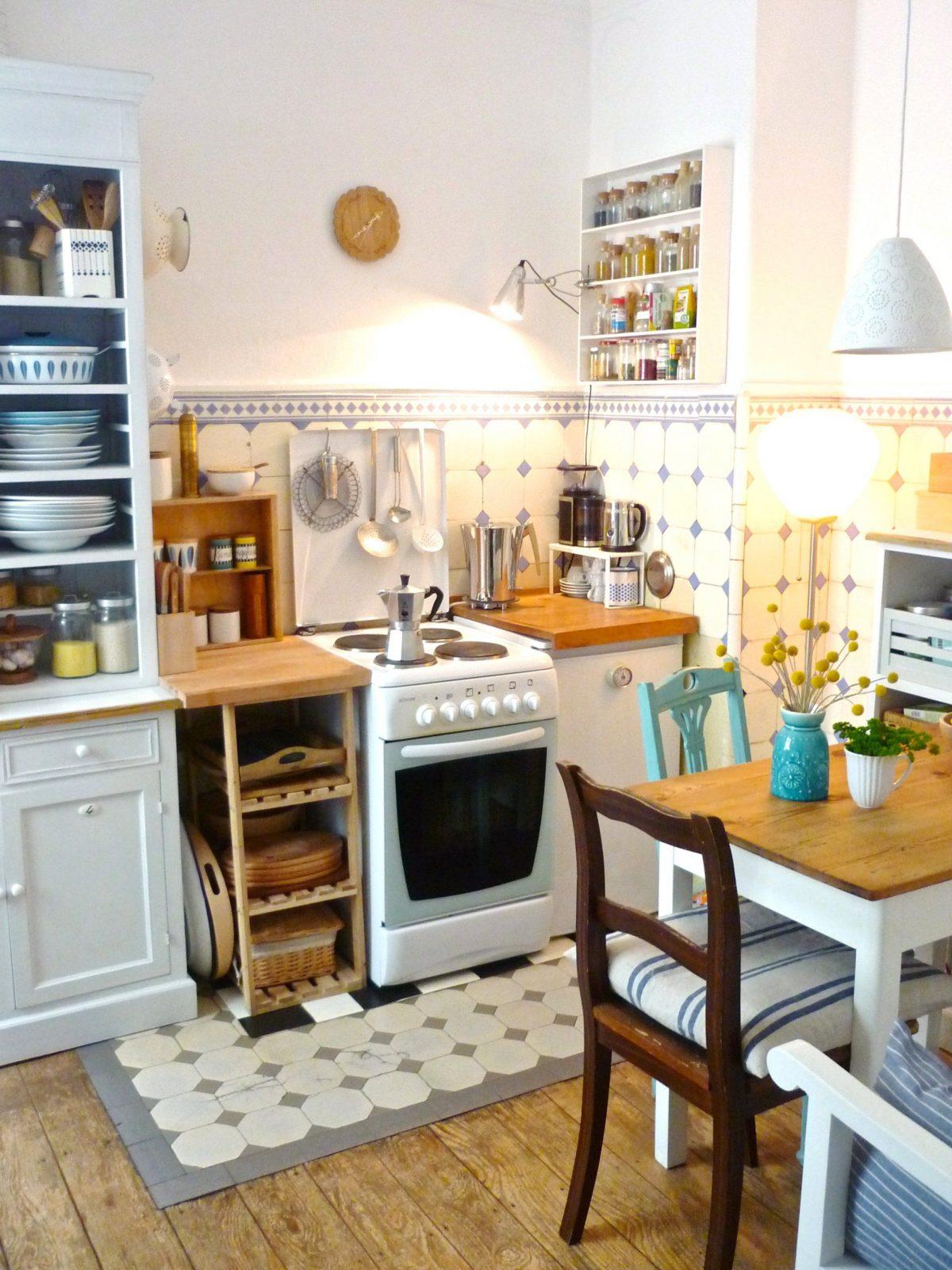 Stunning Küchenlösungen Für Kleine Küchen Photos Amazing Home von ...