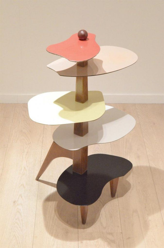 Stylist Design Ideas Etagere Aus Holz Selber Bauen Holzscheiben Und von Etagere Holz Selber Bauen Photo