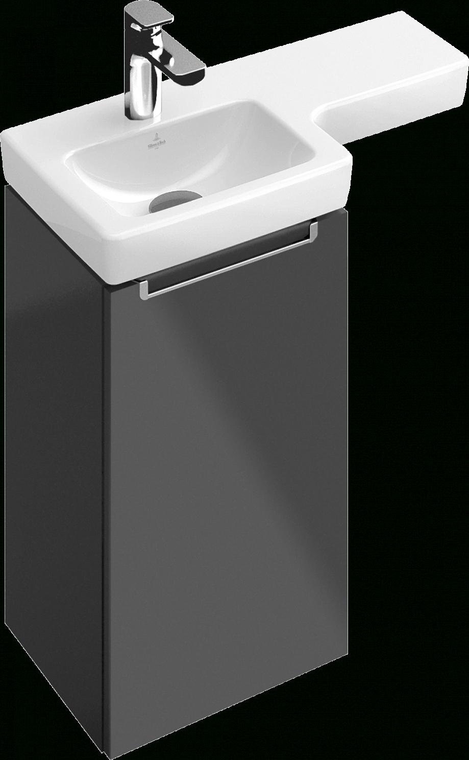 villeroy und boch waschtisch mit unterschrank haus design ideen. Black Bedroom Furniture Sets. Home Design Ideas