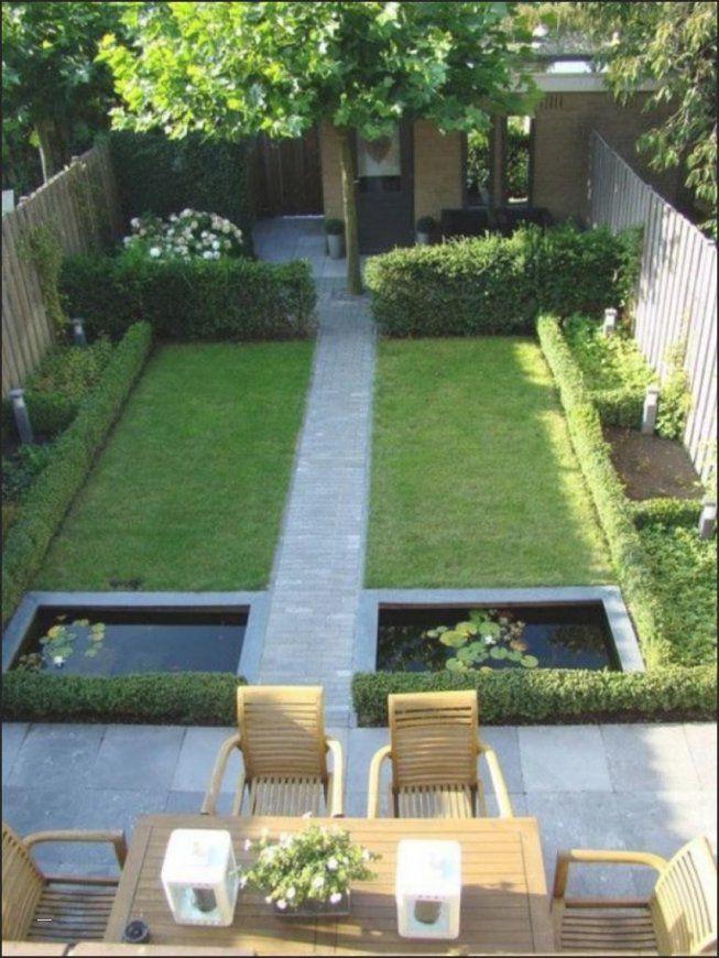 Sumptuous Design Kleinen Garten Anlegen Kleine Gärten Gestalten von Kleine Gärten Gestalten Praktische Lösungen Bild