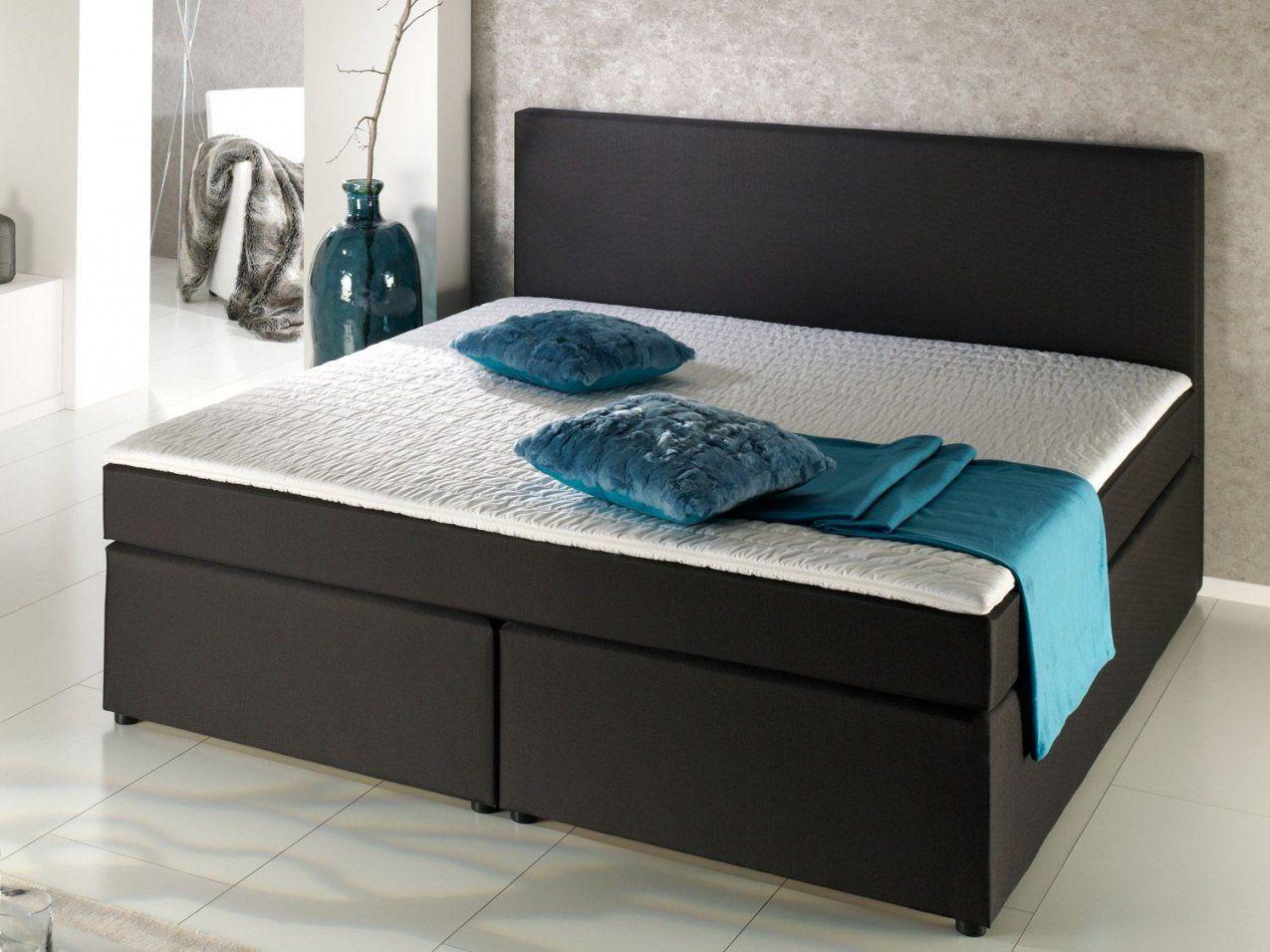 boxspringbetten erobern deutsche schlafzimmer welt von boxspringbett deutscher hersteller bild. Black Bedroom Furniture Sets. Home Design Ideas