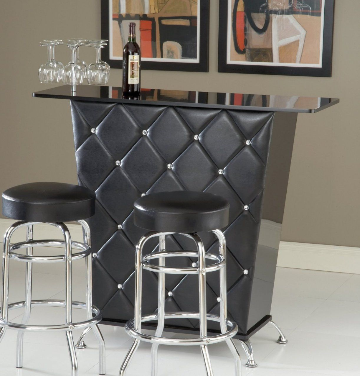 Sure Fire Mini Bar With Stools Home And Sets Custom Bars Used Depot von Mini Bar With Stools Photo