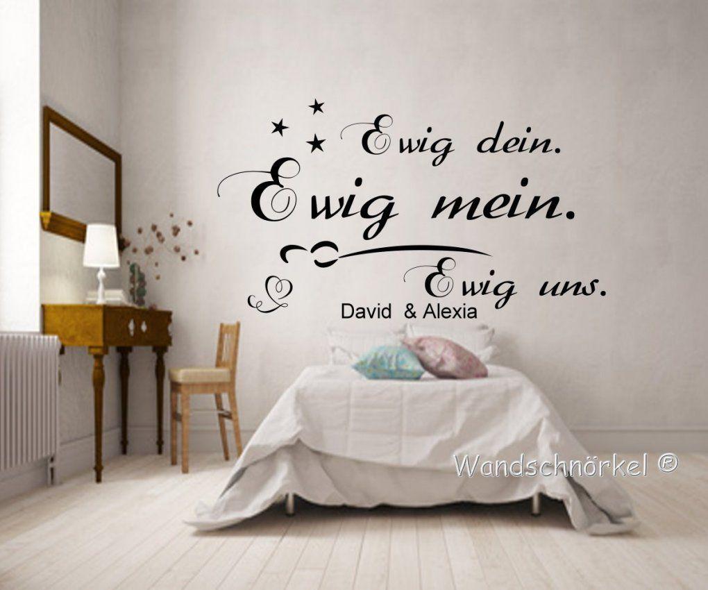 Surprising Inspiration Schlafzimmer Wandtattoo Die Schönsten Tage von Wandtattoo Selbst Gestalten Günstig Photo