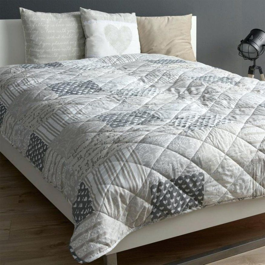 Tagesdecken Fur Betten Fabelhafte Fa 1 4 Rs Bett Microfaser von Tagesdecke Für Bett 180X200 Bild