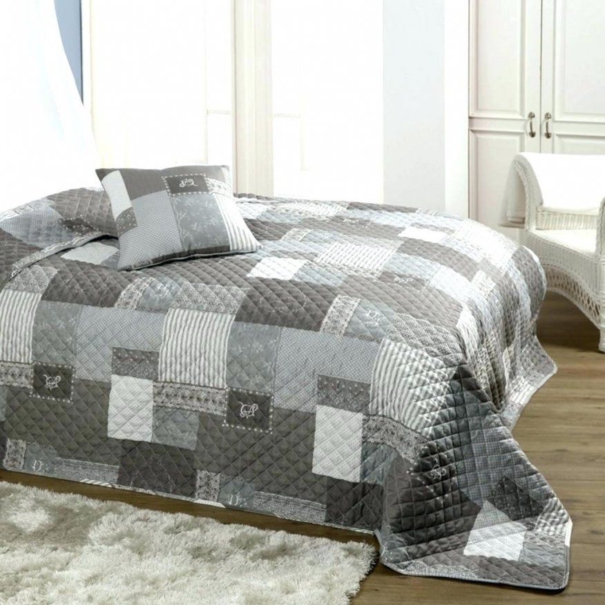tagesdecke grau sofa bett berwurf plus 2 kissenh llen. Black Bedroom Furniture Sets. Home Design Ideas