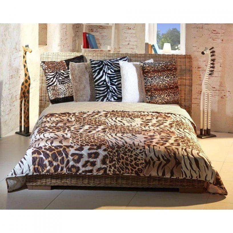 Tagesdecken Fur Betten Schane Tagesdecke Mit Tierischem Muster von Tagesdecke Für Bett 180X200 Photo