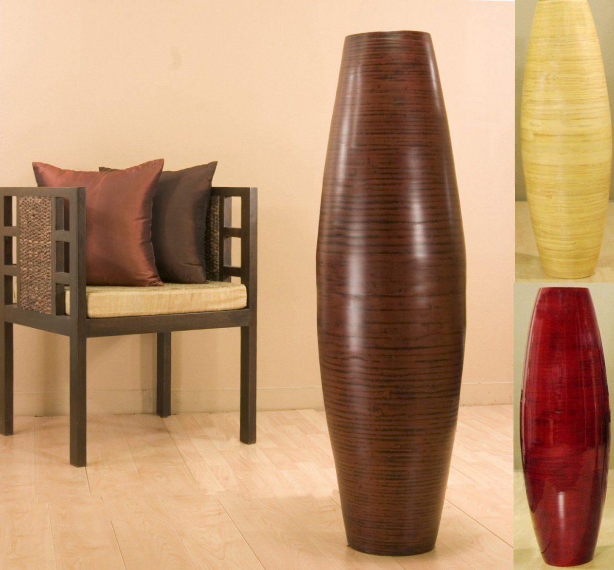 Tall Floor Vase  12  In Decors von Very Tall Floor Vases Photo