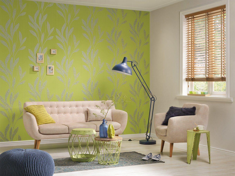 Tapeten Mit Muster Perfect Streifen Tapeten With Tapeten Mit Muster von Tapete Grün Grau Gestreift Bild