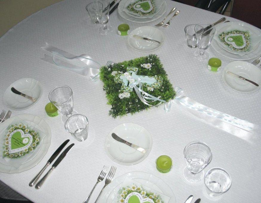 Taufe Ideen Tischdeko Selber Machen Gansebla 1 4 Mchen Wiese Von
