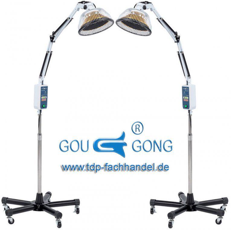 Tdp Lampe  Autozeiger von Gou Gong Lampe Erfahrungen Bild