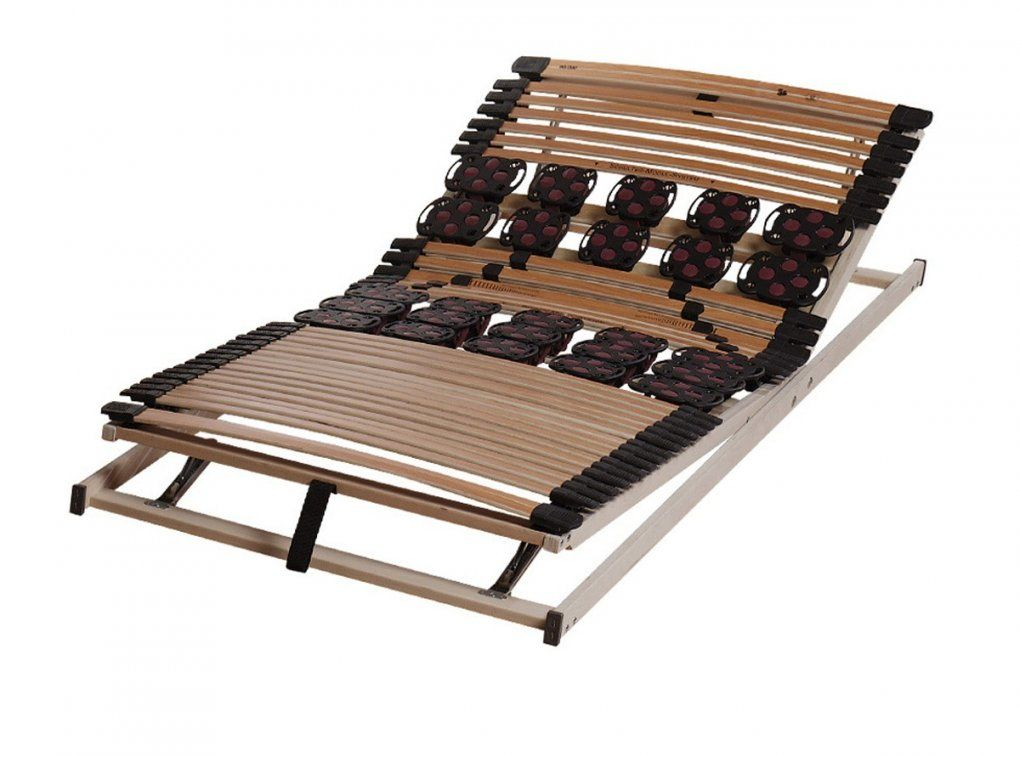 Tellerlattenrost Tellerrahmen Modulrahmen Online Kaufen  Bettenriese von Lattenrost Richtig Einstellen Seitenschläfer Bild