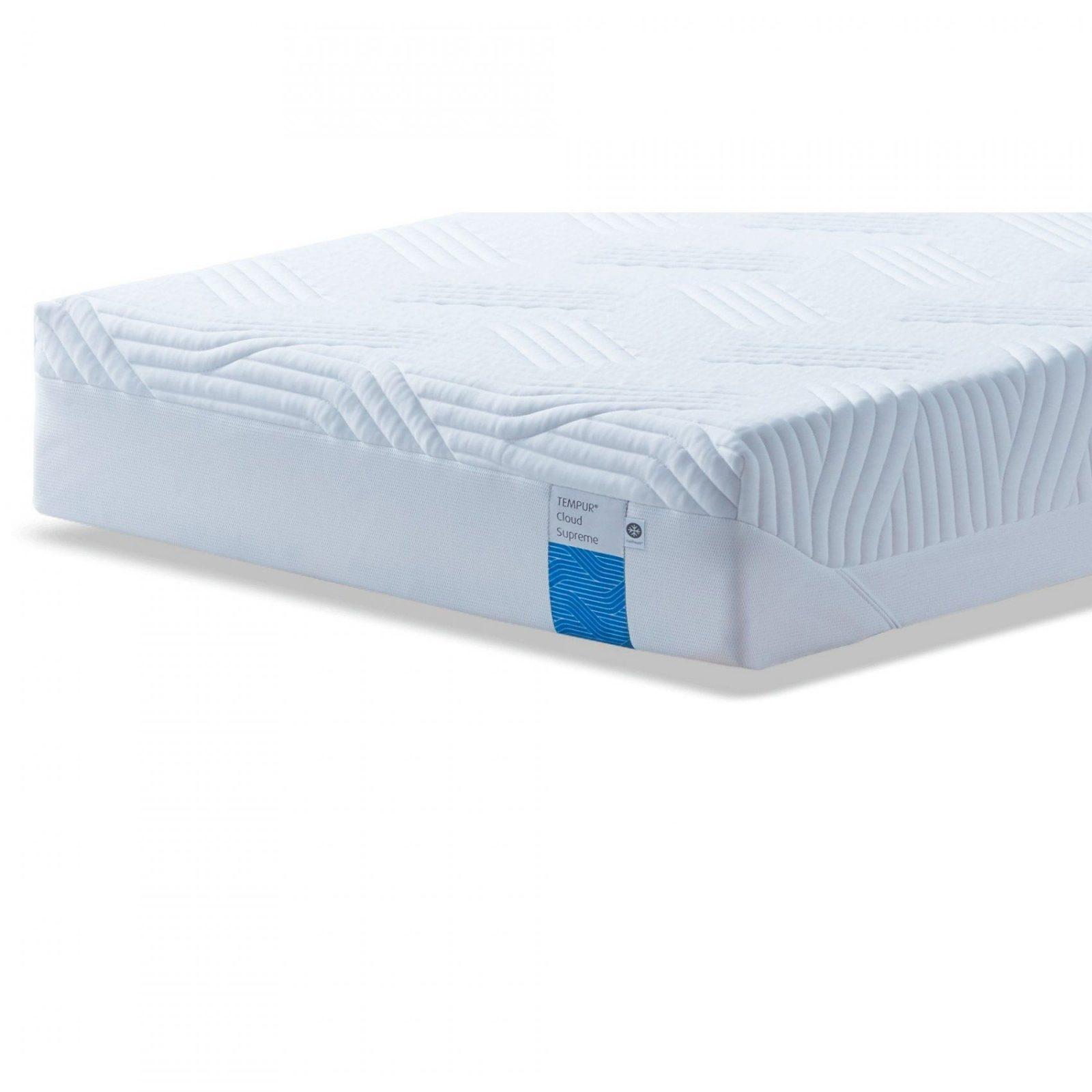 Tempur Matras Cloud Supreme Cooltouch von Tempur Cloud 21 140X200 Bild