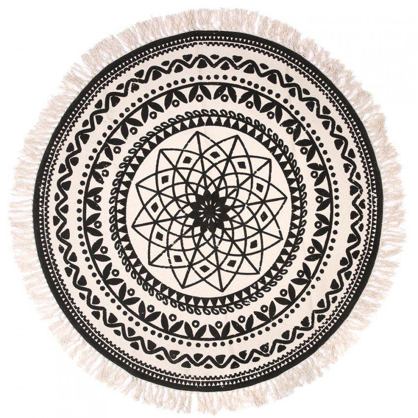 Teppich Rund Schwarz Weiß Frisch Vorwerk Teppich Teppiche Günstig von Teppich Rund Schwarz Weiß Bild