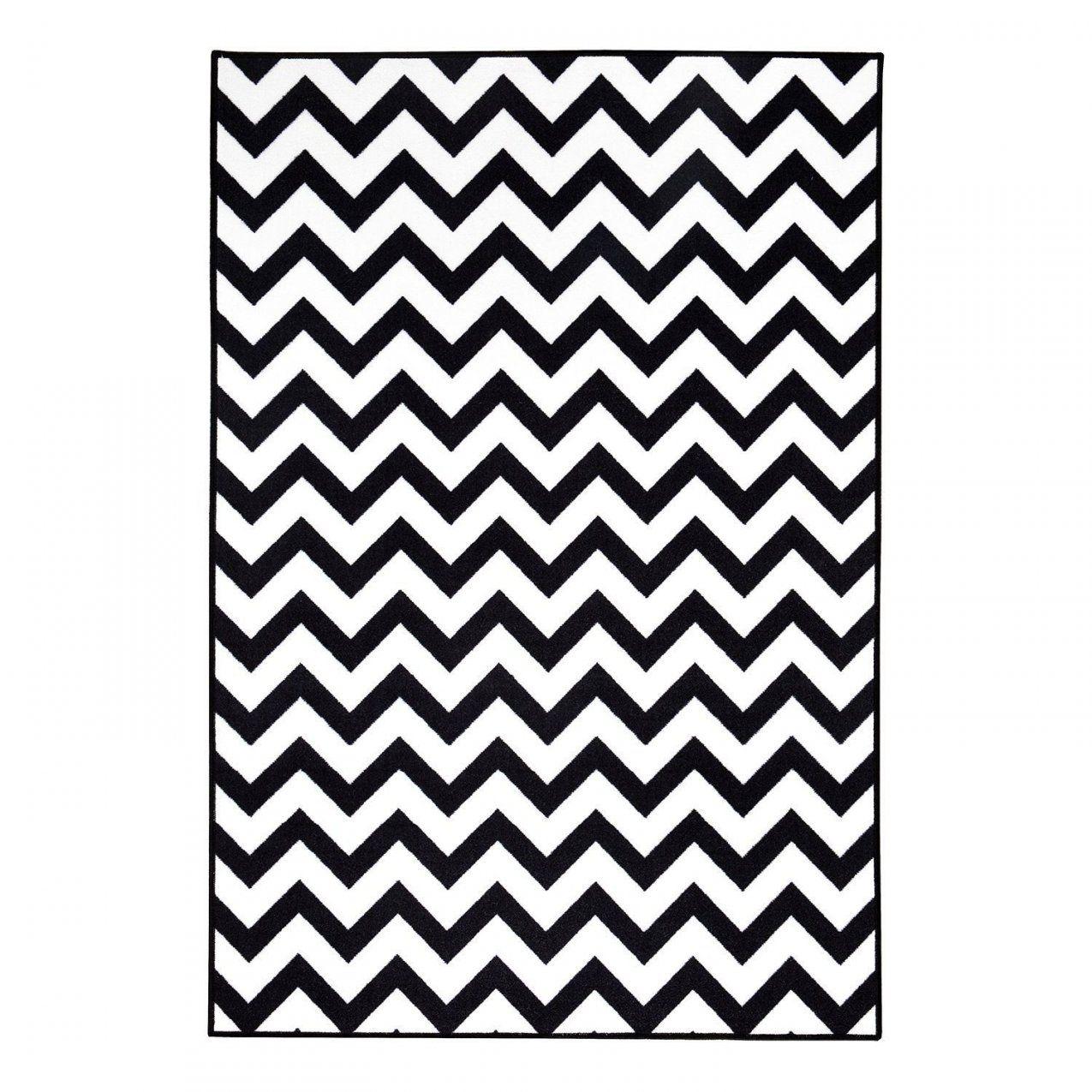 Teppich Rund Schwarz Weiß Modern Layout Betreffend Teppich Rund von Teppich Rund Schwarz Weiß Bild