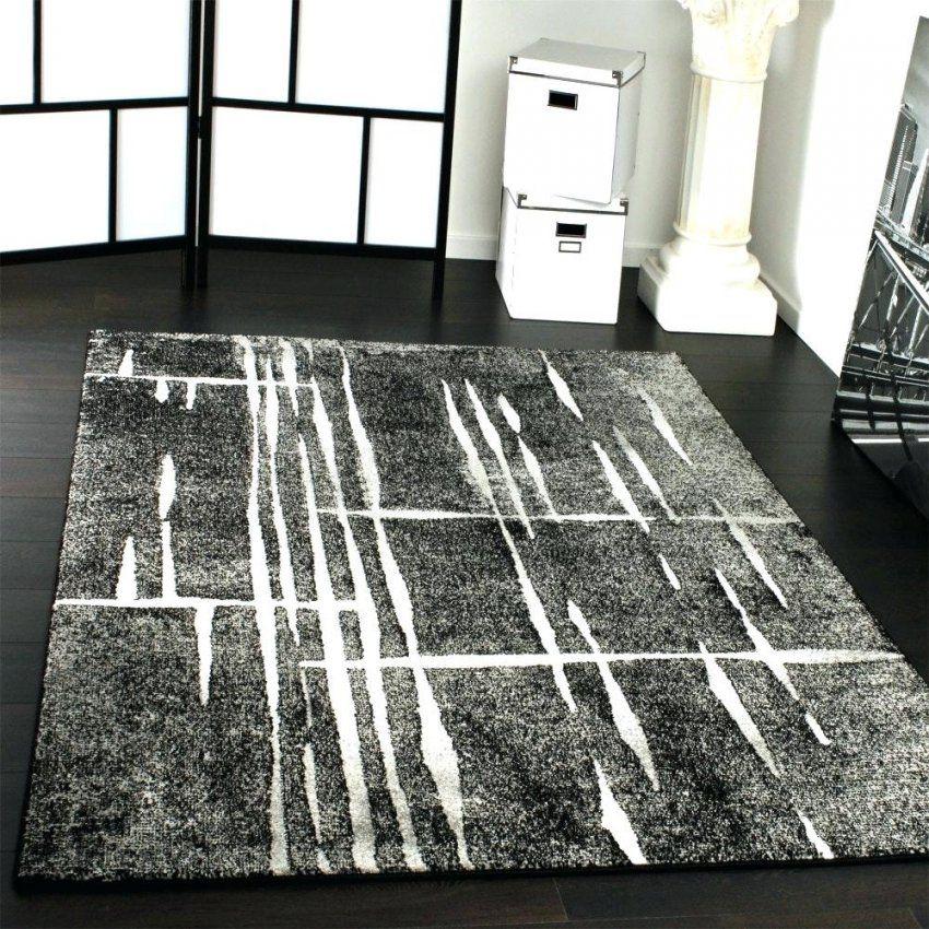 Teppich Schwarz Weiss Teppich Schwarz Weia Grau Architektur Teppich von Wohnzimmer Teppich Schwarz Weiß Photo