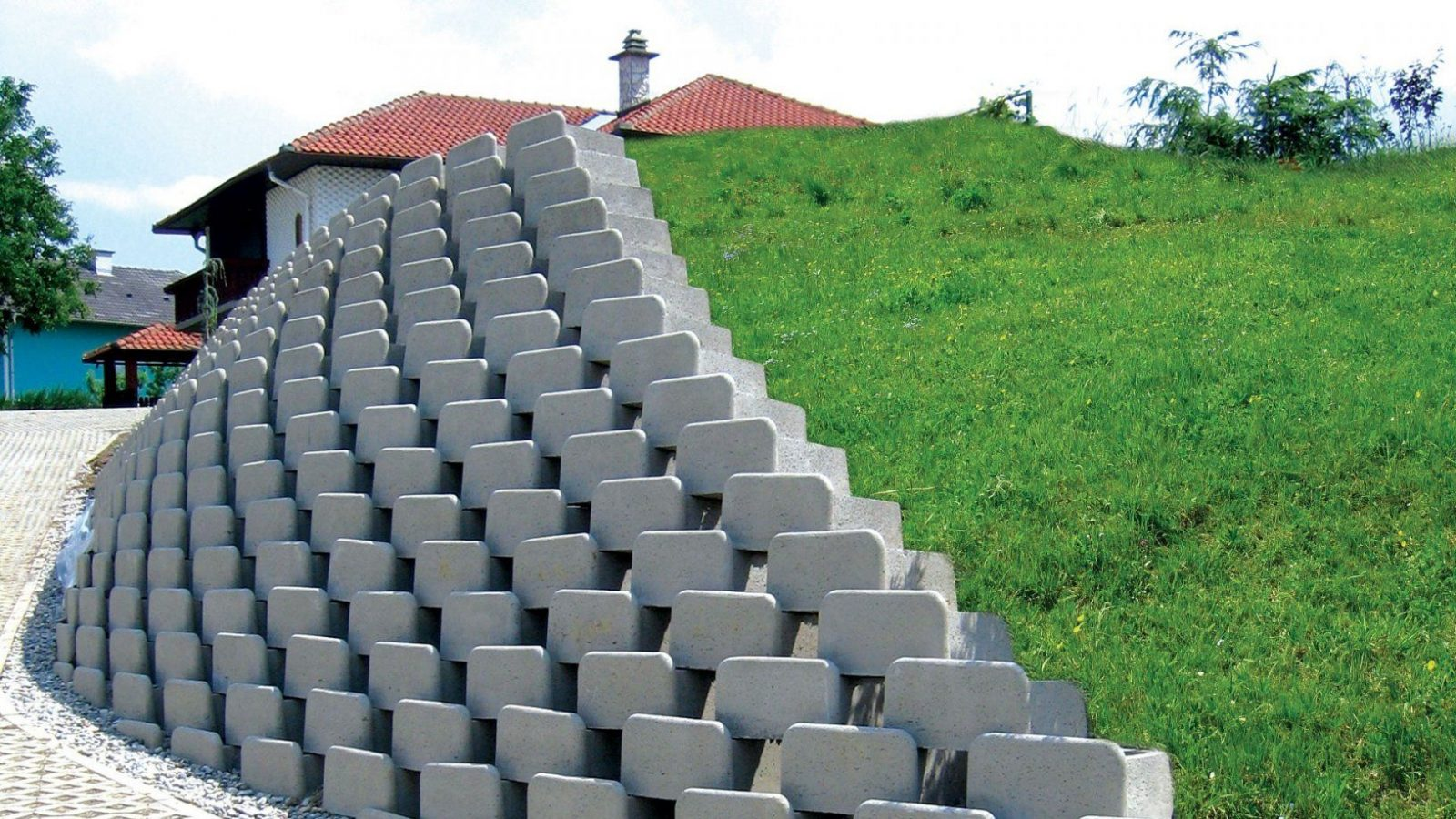 Terrasse Anlegen Hang – Siddhimind von Terrasse Am Hang Anlegen Bild