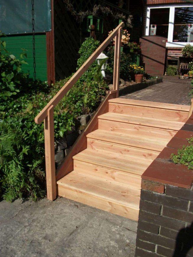 terrasse treppe selber bauen beautiful balkon treppe holz selber bauen ffttyy hause und garten. Black Bedroom Furniture Sets. Home Design Ideas