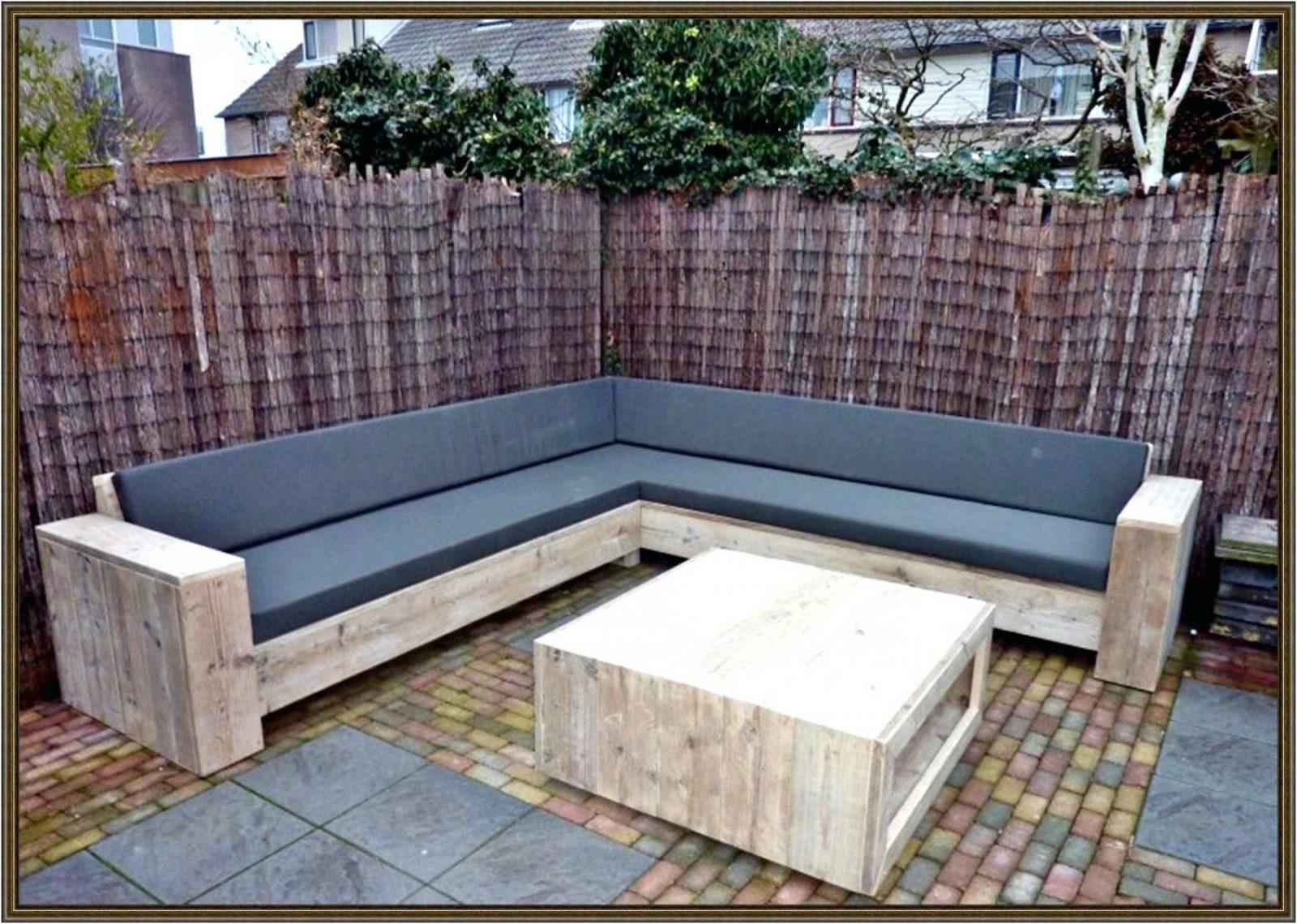 Terrassenmobel Selber Bauen Einzigartig Gartenmabel Profituitcom von Lounge Möbel Garten Selber Bauen Photo