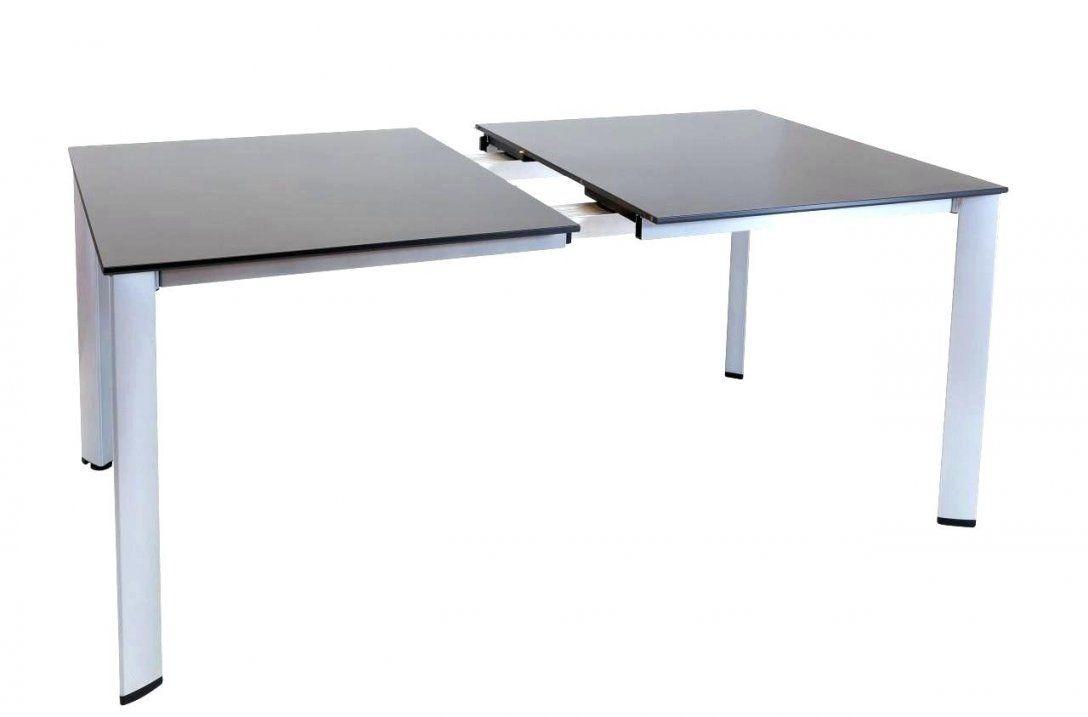 Terrassentisch Ausziehbar Atemberaubend Kettler Tisch Rund von Kettler Gartentisch Ausziehbar Aluminium Bild