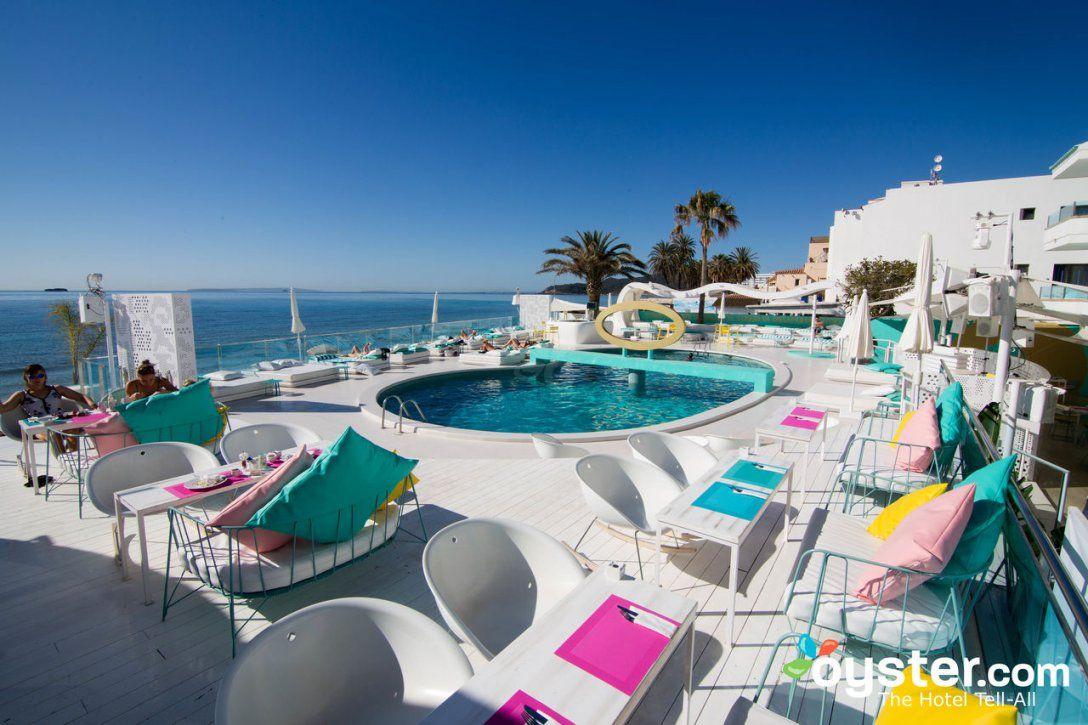 The 15 Best Playa D'en Bossa Hotels  Oyster von Sentido Migjorn Ibiza Suites & Spa Photo