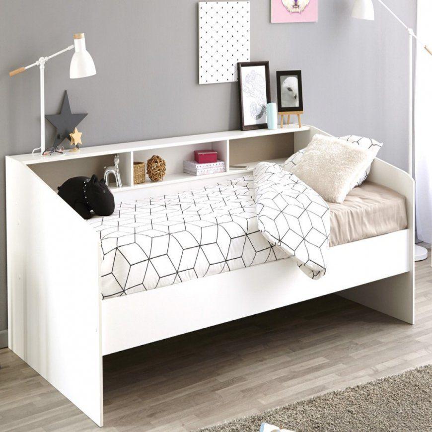 The Most Amazing Bett 90×200 Weiß Pertaining To The House von Kojenbett Kiefer Massiv 90X200 Photo