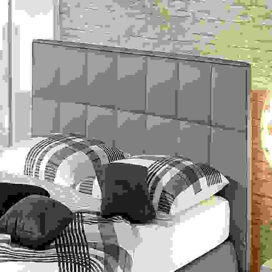 The Most Awesome Bett Kopfteil Selber Bauen Intended For Residence von Bett Kopfteil Gepolstert Selber Machen Bild