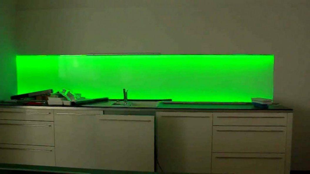 The Real Reason Behind Plexiglas Küchenrückwand  Haus Ideen von Led Plexiglas Beleuchtung Bauanleitung Photo