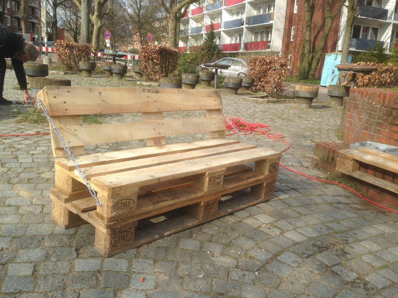 Theke Aus Paletten Und Lustig Schlafzimmer Trend  Tgdarkly von Garten Lounge Aus Paletten Selber Bauen Photo