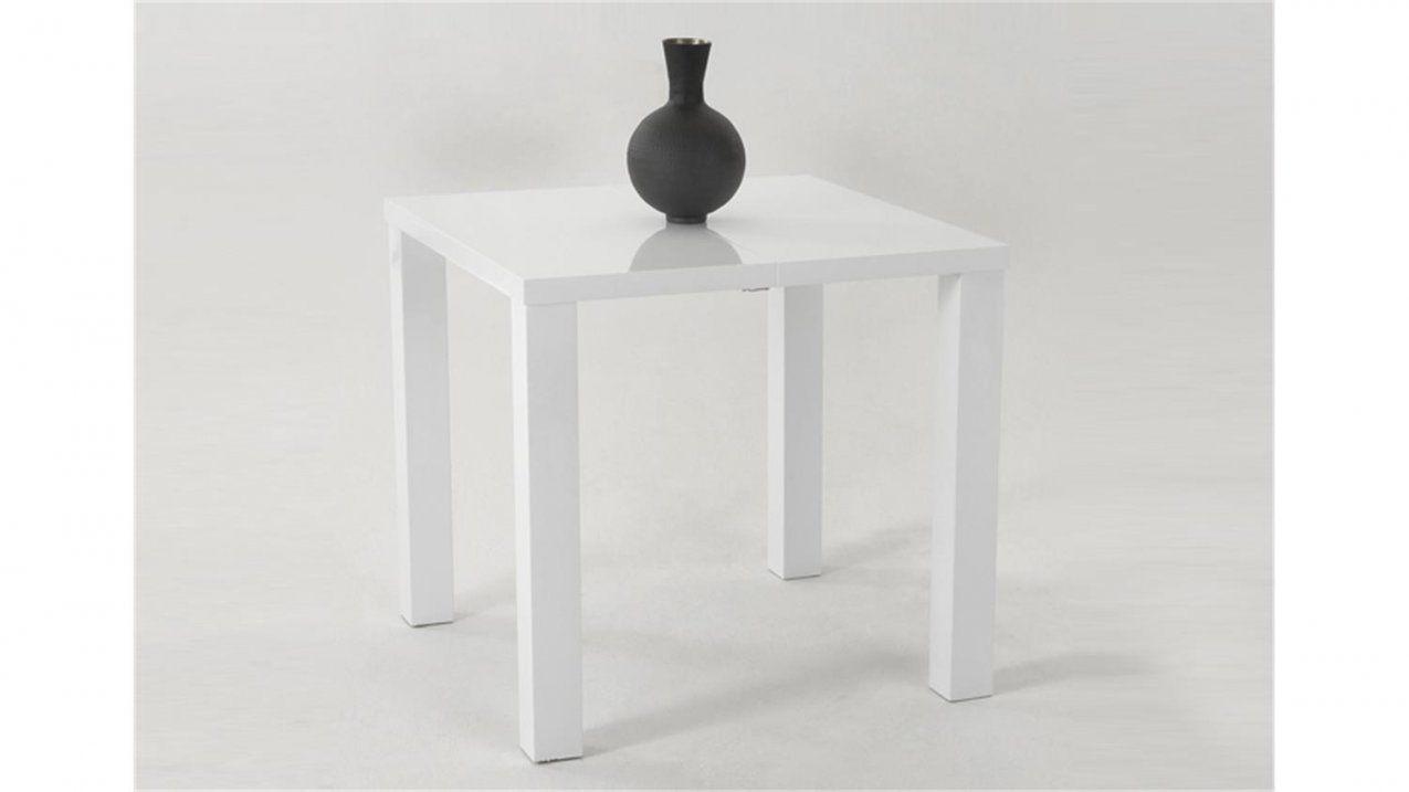 Tisch 80X80 Zebra Poker Tisch X Cm Teak With Tisch 80X80 Tisch von Couchtisch 80X80 Weiß Hochglanz Bild