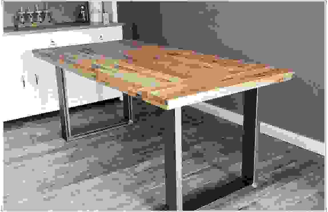Tisch Aus Arbeitsplatte Selber Bauen Ist Das Beste Von Inspiration von Tisch Aus Arbeitsplatte Bauen Bild