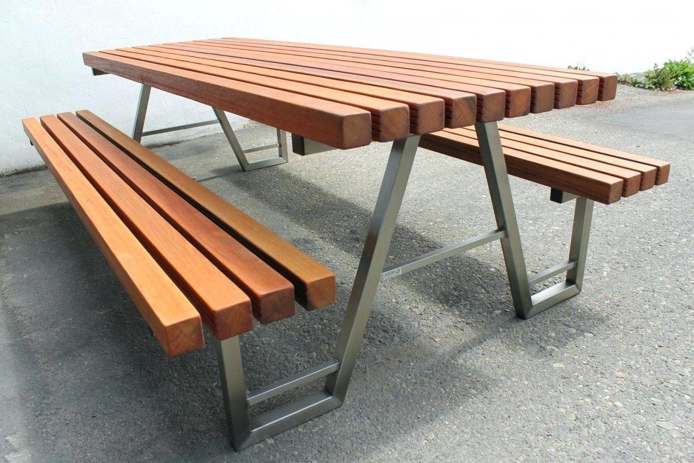 Tisch Bank Kombination Sitzbank Mit Fur Kinder Sitzgruppe von Tisch Bank Kombination Bauanleitung Bild