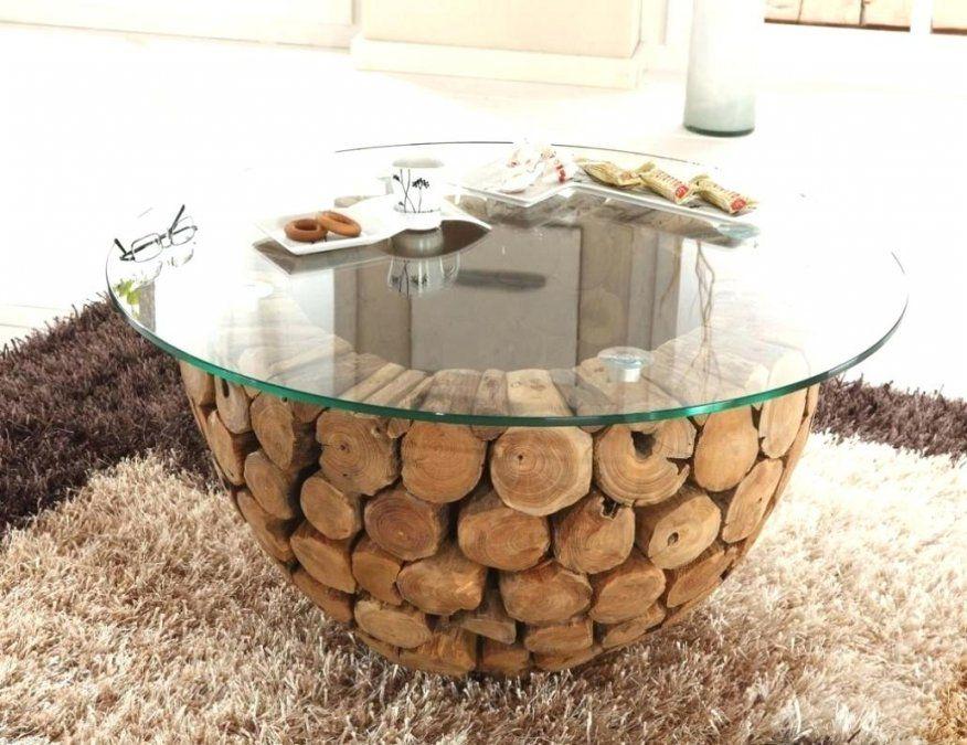 Tisch Baumstamm Angenehme Ideen Wohnzimmer Herunterladen Aus Bauen von Tisch Aus Baumstamm Selber Machen Bild
