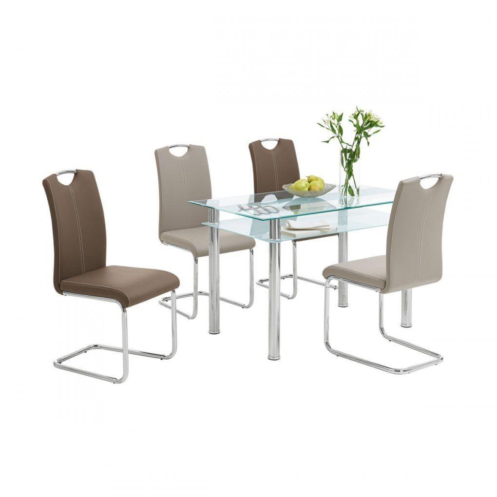 Tisch Katharina Klarglas Ca 120 X 75 X 70 Cm  Möbel Boss von Sb Möbel Boss Frankfurt Oder Bild
