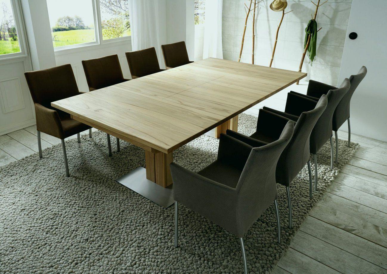 Tisch Quadratisch Ausziehbar Frisch Eßtisch Simon In Buche von Quadratischer Esstisch Für 8 Personen Bild